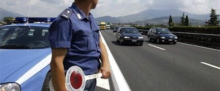 Sequestro veicoli senza assicurazione +50%