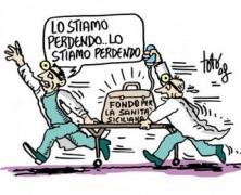 Agosto 2014: fondo rischi sanitari per i medici