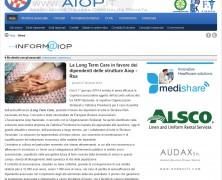 La Long Term Care in favore dei dipendenti delle strutture Aiop – Rsa