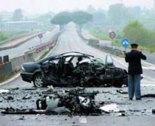 Omicidio stradale: ormai quasi realtà.