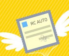 RC auto: dal 18 ottobre addio al tagliando di carta.