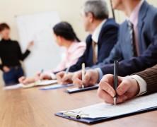 EBA promuove la formazione Intermediari RUI