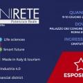 European Brokers espositore ad Unirete 2016