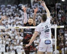 DHL 2017 CEV Volleyball Champions League Final Four, European Brokers intermedia le coperture assicurative