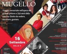 "EB main partner del ""Mugello Mediceo"""