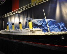 L'impresa titanica dell'RC Capofamiglia