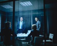 EB #insieme al management delle grandi aziende