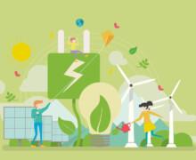 Covid-19: un acceleratore per un mondo più green?