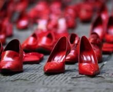 Il 25 Novembre è la giornata internazionale per l'eliminazione della violenza contro le donne