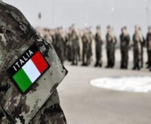 European Brokers tutela l'esercito italiano attraverso l'organizzazione ITAMIL