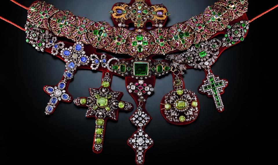 Collana di San Gennaro