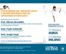 SEMINARIO PREVIDENZA & WELFARE