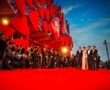 Festival Venezia 2020: la mostra del cinema durante il Covid
