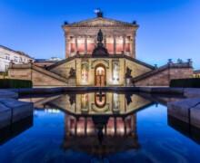 Shock a Berlino, sfregiate 63 opere d'arte nei musei