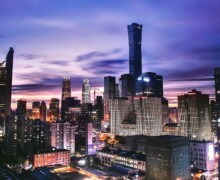 La Cina vuole meno dazi e nessuno scollamento dall'economia USA
