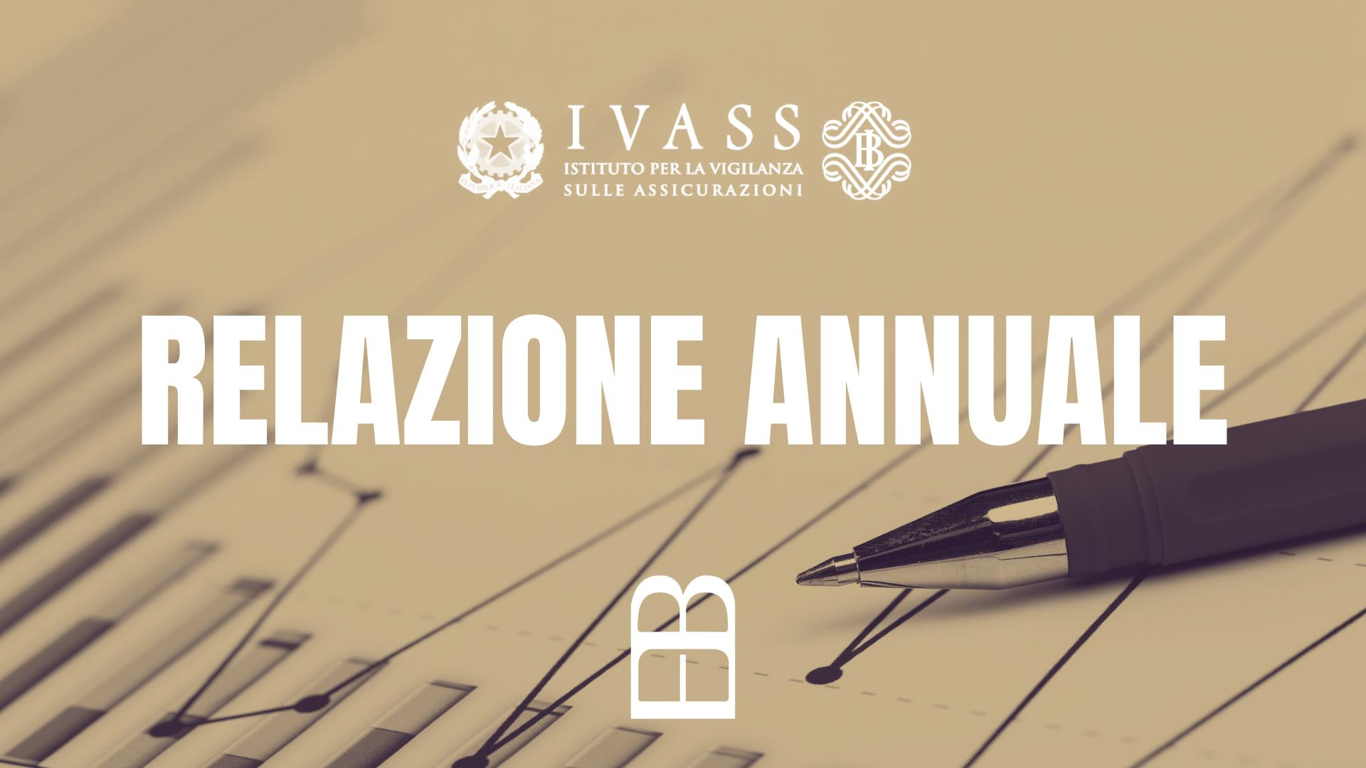 ivass report 2020