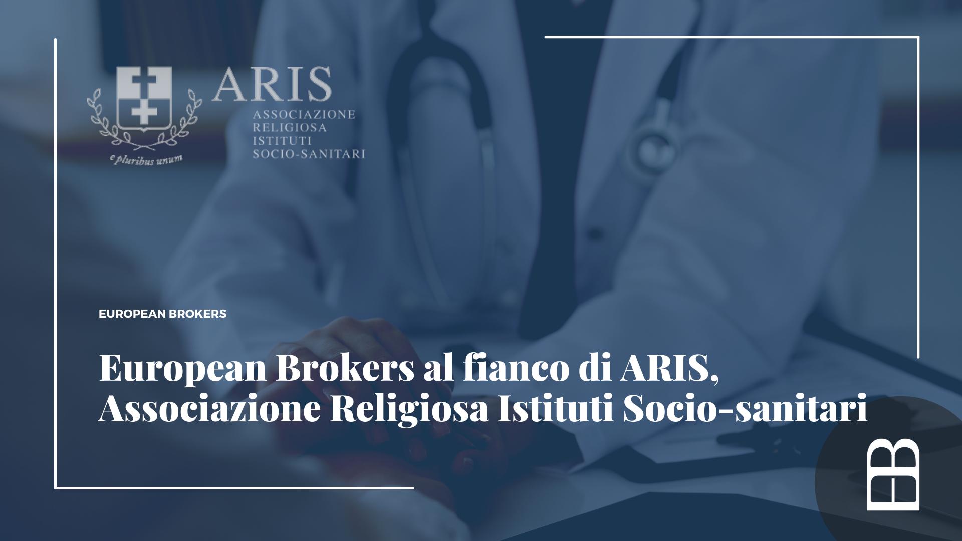 aris european brokers