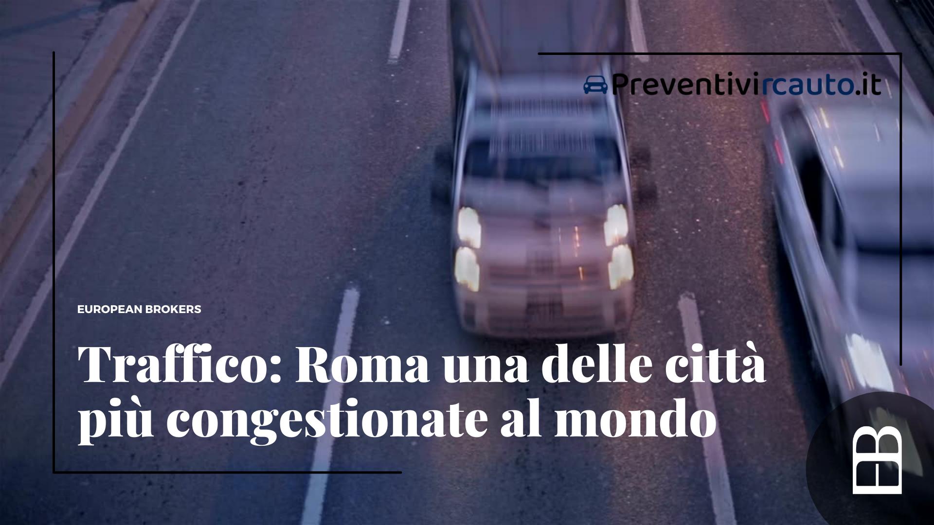 roma traffico preventivircauto.it