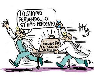 Fondo Rischi Sanità